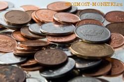 Монеты Канады